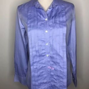 J Crew Thomas Mason Women Shirt